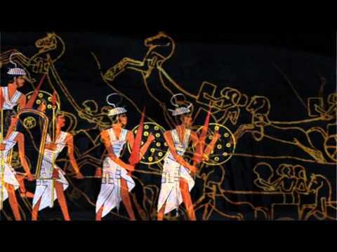 Abu Simbel sound and light Arabic version / عرض الصوت والضوء أبو سمبل النسخه العربيه