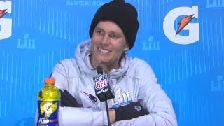 Nancy Kerrigan on Interviewing Tom Brady: 'He's So Easy to Talk to'