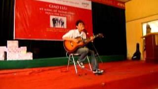 Yêu lại từ đầu - CLB guitar VTC
