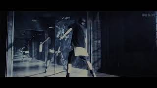 BTS TOMORROW MV.