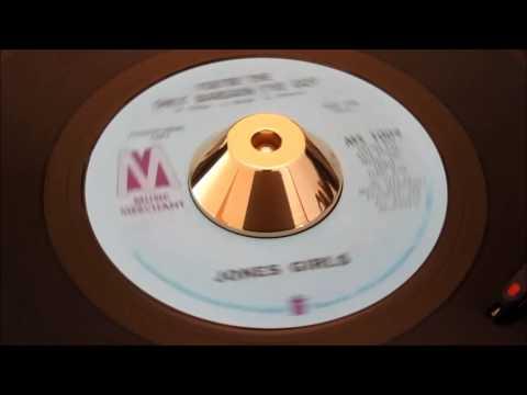 Jones Girls - You're The Only Bargain I've Got - Music Merchant: MS 1009