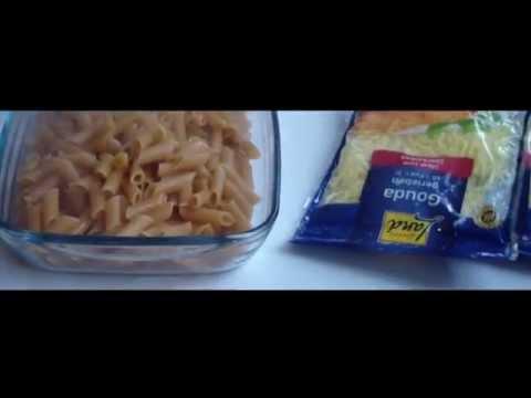 TRM TV - Finland culture - we make lasagne Finnish