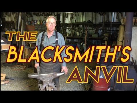 The Blacksmith's Anvil
