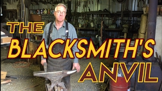 The Blacksmith's Anvil