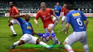 Top 5 Melhores Jogos de Futebol para pcs fracos (2013)