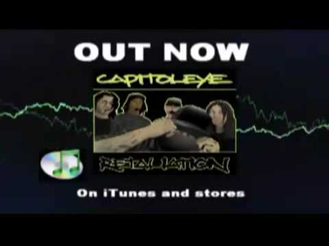 Capitol Eye - If You Want Me To Stay