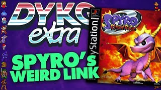 Spyro's Weird link to Silent Hill [Music Facts] - Did You Know Gaming? extra Feat. Greg