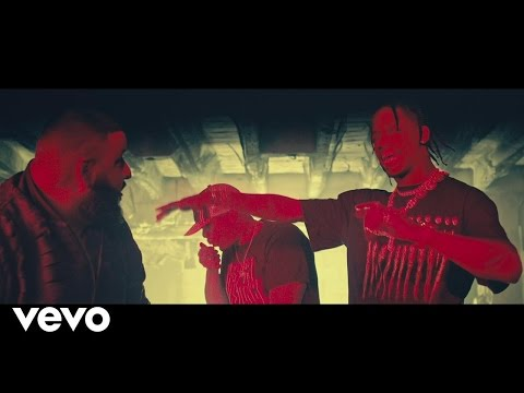 DJ Khaled - Its Secured ft Nas Travis Scott