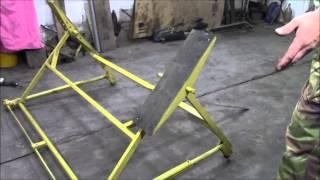 Автомобильный подъёмник(, 2015-08-09T11:45:37.000Z)