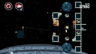 Angry Birds Star Wars - Blaster Magnet