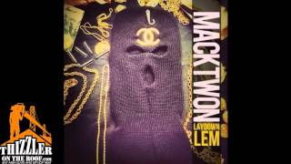 Mack Twon ft. Messy Marv, Tommy Redding - Talk [Prod. Batkave] [Thizzler.com]