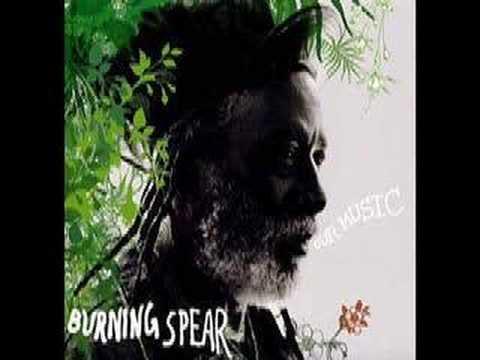 Burning Spear - Hey Dready