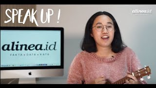 [SPEAK UP!] Milenial Suka Kemewahan? | #5