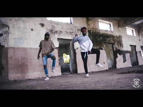 Slum Anthem-K Camp.Choreography by Alan Peter.