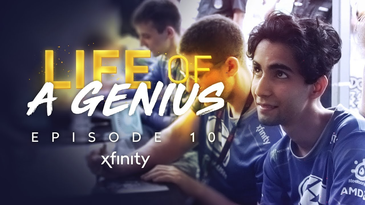 """Download Xfinity Presents: Life of a Genius   Season 2, Episode 10 """"The Home Stretch"""""""