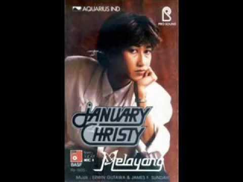 Melayang (January Christy)
