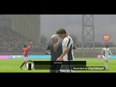 Dream League Soccer #4 Штанга