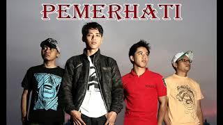 "Download lagu Lagu Terbaru Band Indonesia 2018 PEMERHATI Band "" Hatiku Hatimu"""