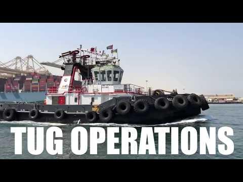 P&O Maritime Logistics Port Services