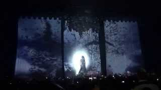 Janet Jackson Unbreakable World Tour 2015 Chicago Theatre