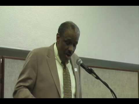 Christopher Paul Curtis - MLK 2010 Address.wmv