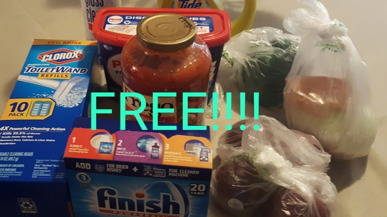 #fetchrewards|Free groceries|Redeeming my fetch rewards|Couponing at  walmart|May|2019|Mrs vee