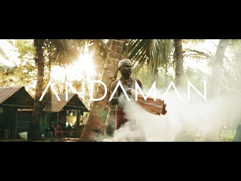 ANDAMAN – India | Travel Video | 2017