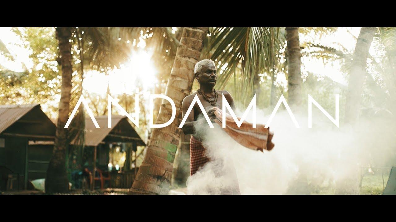 ANDAMAN - India | Travel Video | 2017