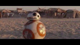 Csillagok háborúja VII: Az ébredő Erő (Teljes Film)