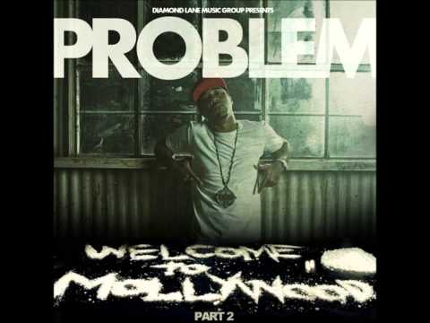 [Dick Too Bomb] Problem - D2B (Feat. Bad Lucc & The Homegirl)