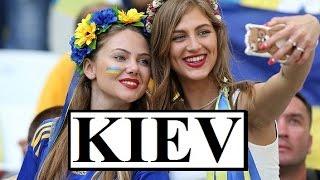 Ukraine/Kiev (Khreschatyk-Street life) Part 22