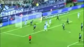 Mejores atajadas de Claudio Bravo en la Real Sociedad
