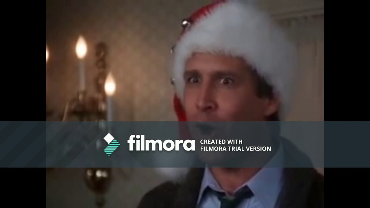 National Lampoon S Christmas Vacation Clip The Hap Hap