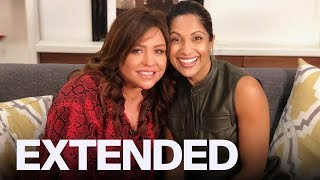 Rachael Ray Talks Season 13 Of 'The Rachael Ray Show' | EXTENDED