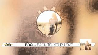 bdg back to your love promo teaser