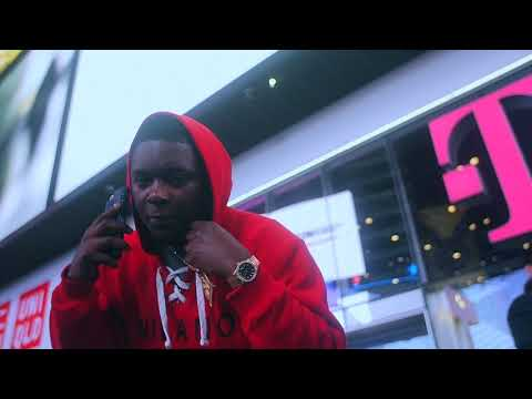 A1- Im The Man Official Video ( Directed By @BenjiFilmz)