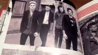 Baixar One Direction - Made In The A.M. Deluxe Unboxing