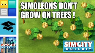 SimCity BuildIt - How to EARN 1,000,000 Simoleons | BuildIt Masterclass | AYB72