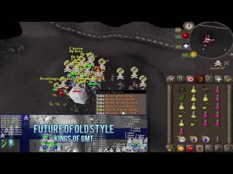 FOOLS vs Ancient Fury