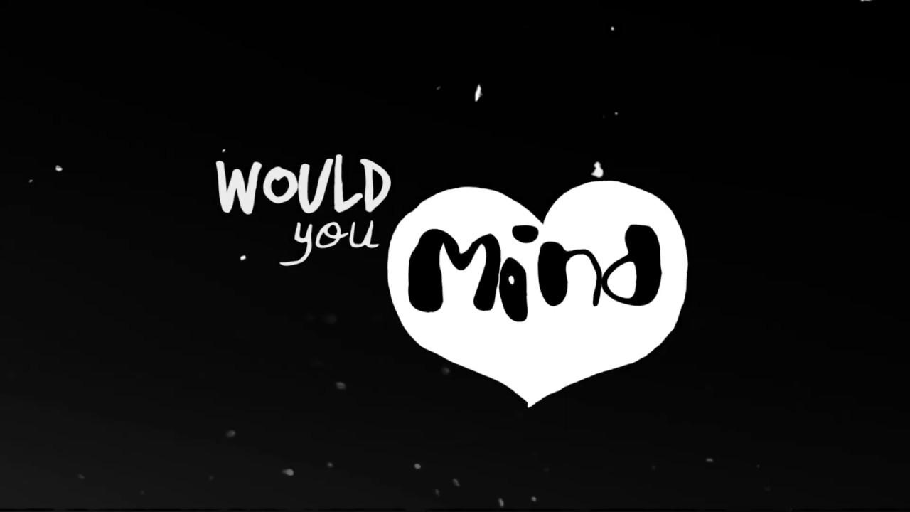 NOURI - Do You Mind? (Official Lyric Video)