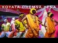 Koyata dhemsa yena super hit song gondi  rivanshhkhandate 2020