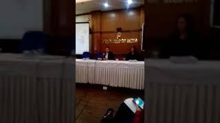 Rohit Tilak Rape Charges : Dipti Srivatsan Kale