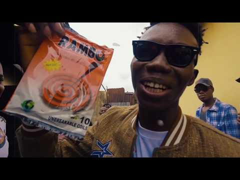 Blaqbonez - Rambo (Viral Video) thumbnail