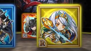 探検ドリランド http://jp.product.gree.net/driland/ 探検ドリランドは、個性豊かなハンターとともに世界中のお宝を集める探検RPG♪ダンジョンに現れる...