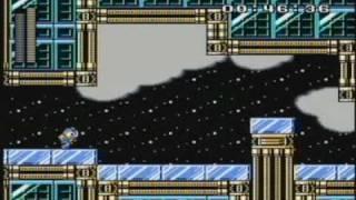 Megaman 9 - Tornadoman Time Attack - 1:43:75