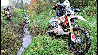 Enduro: Two Steps from Hell