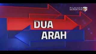 Download Video Adu Sindir Lewat Jubir - DUA ARAH MP3 3GP MP4