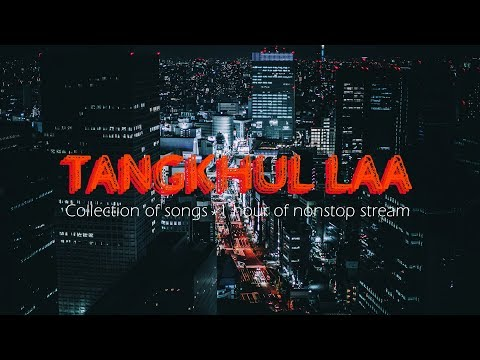 Tangkhul Rock Songs   Asing, Kingsword, Shimrei   HaoFM TV