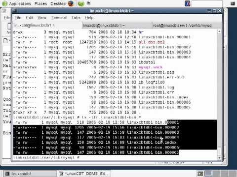 35 Mysql Database MySQL Logging