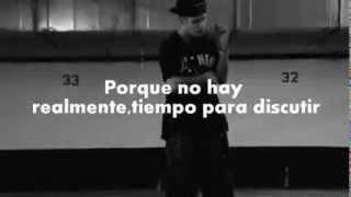 Playtime || Justin Bieber (subtitulado en español)